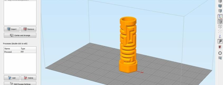 6 εργαλεία λογισμικού που πρέπει να χρησιμοποιήσετε πριν από την 3D εκτύπωση !