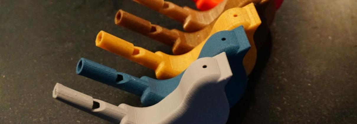 Η 3D εκτύπωση μπορεί να είναι περιβαλλοντικά βιώσιμη λύση