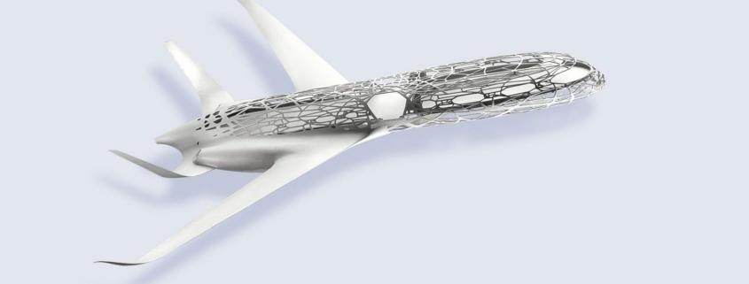 Η επόμενη πτήση θα είναι με 3D κομμάτια του κινητήρα!