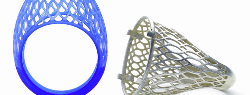 Who really uses 3D printing and why?